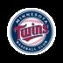 MIN Twins logo