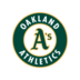 OAK Athletics logo