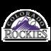 COL Rockies logo