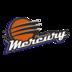 PHX Mercury logo