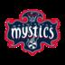 WSH Mystics logo