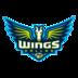 DAL Wings logo