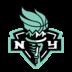 NY Liberty logo