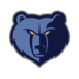 MEM Grizzlies logo