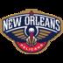 NO Pelicans logo