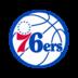 PHI 76ers logo