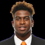 Princeton Fant