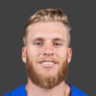 Cooper Kupp Stats Age News Football Thescore Com