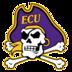 East Carolina logo