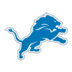 DET Lions logo