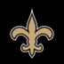 NO Saints logo