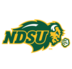 North Dakota St. logo