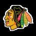 CHI Blackhawks logo