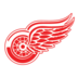 DET Red Wings logo