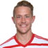 Lewis Holtby headshot