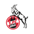 1. FC Köln logo