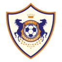 FK Qarabag logo